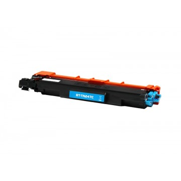 BROTHER TN247/TN243 CYAN CARTUCHO DE TONER GENERICO