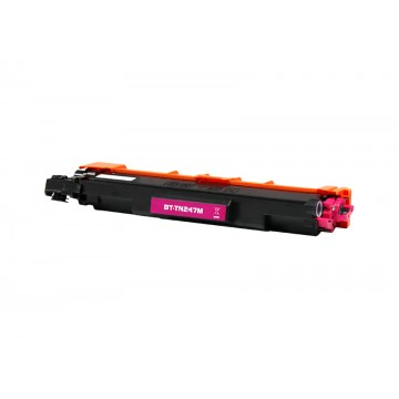 BROTHER TN247/TN243 MAGENTA CARTUCHO DE TONER GENERICO