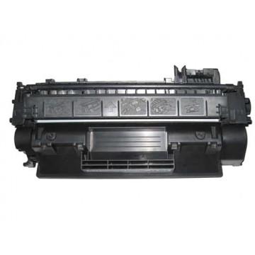HP CE505A/CF280A NEGRO CARTUCHO DE TONER GENERICO