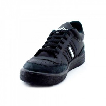Zapatillas Jhayber New Olimpo Negra