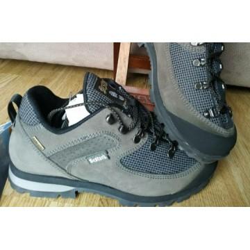 Zapatos de montaña Bestard