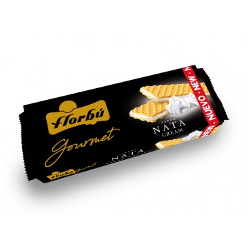 WAFER NATA, PAQUETE 185 GRS.