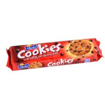 COOKIES CHOCO 185 GRS.