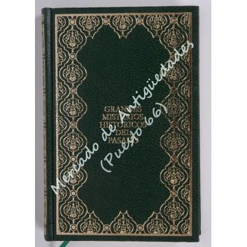 Libro - GRANDES MISTERIOS HISTÓRICOS DEL PASADO nº 6