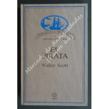 EL PIRATA - Walter Scott
