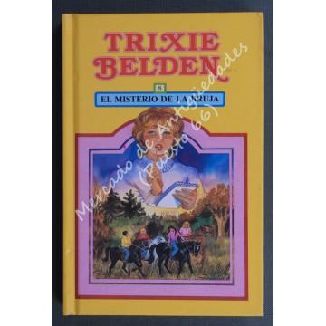 TRIXIE BELDEN 8 - EL MISTERIO DE LA BRUJA