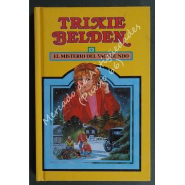 TRIXIE BELDEN 9 - EL MISTERIO DEL VAGABUNDO