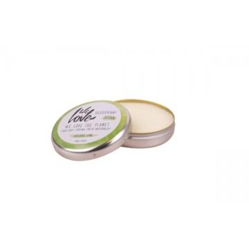 Desodorante Lucious lime